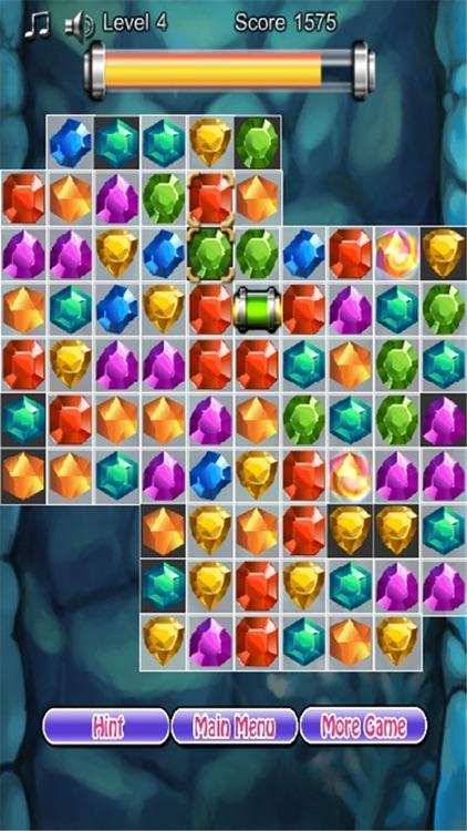 Gems Dash