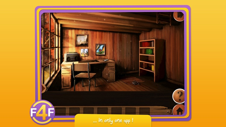 Escape the past Collection screenshot-2