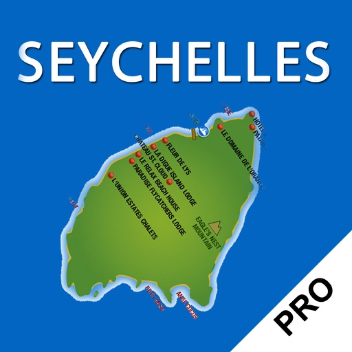 Seychelles Islands Offline Travel Guide