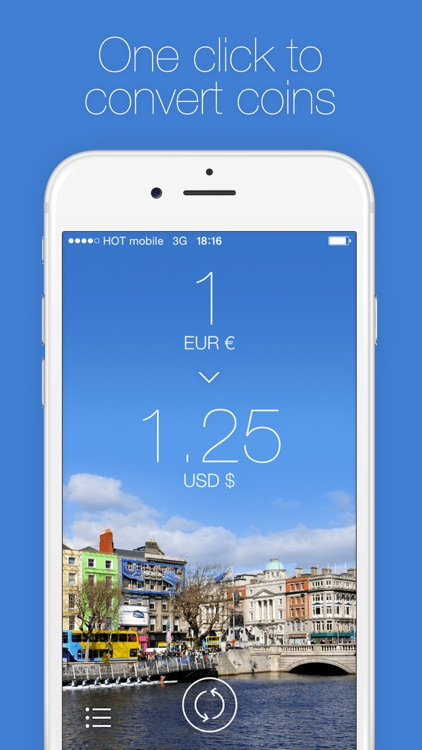 Change - Currency Converter screenshot-2