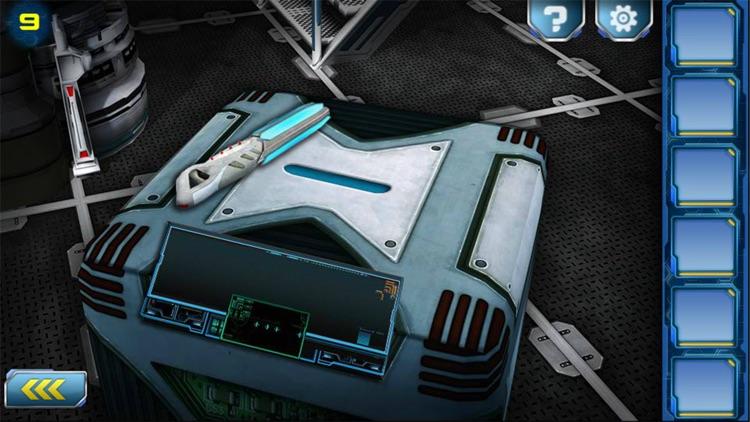 Escape 2048 screenshot-3