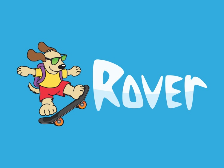 Rover - The Safe Browser for K-12 and Education