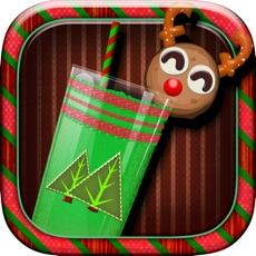 Activities of Christmas Holiday Slushies