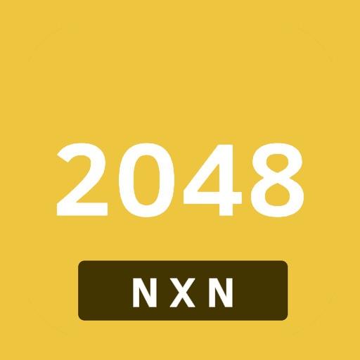 2048 N×N