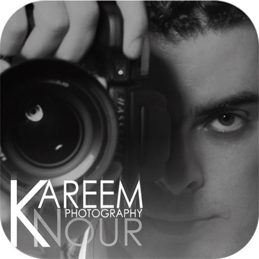 Kareem Nour : Celebrities , Fashion and 3D phot... iOS App