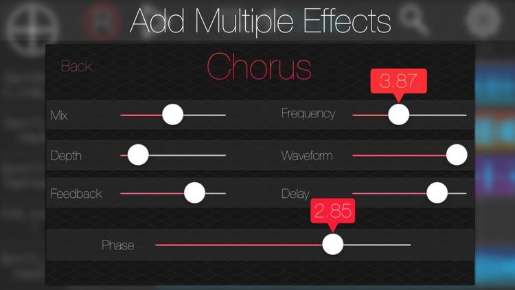 Dubstep Studio 2: Create Dubstep Music screenshot-4