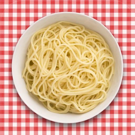 More Noodles!
