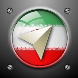 Iran GPS