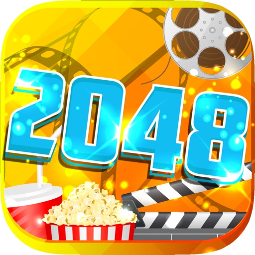 "2048 Hollywood Movie : "" Celebrity Moviebox In The Theaters Edition """