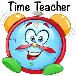Time Teacher Lite - Learn How To Tell Time