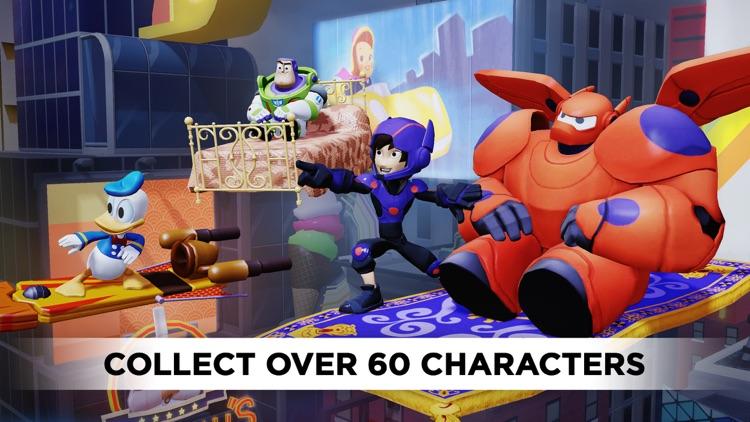 Disney Infinity: Toy Box 2.0 screenshot-3