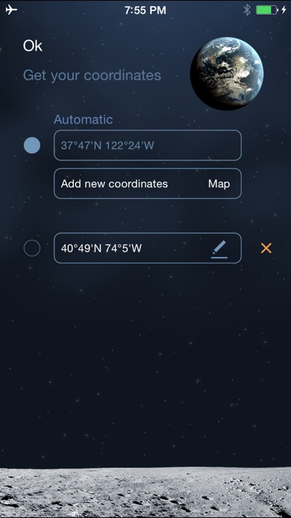 Moon Brightness Table screenshot-3
