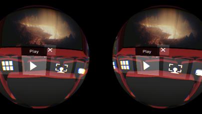 VR ONE Cinema screenshot three