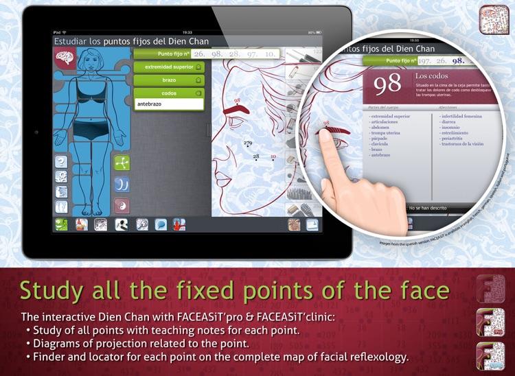 FACEASiT'clinic screenshot-3