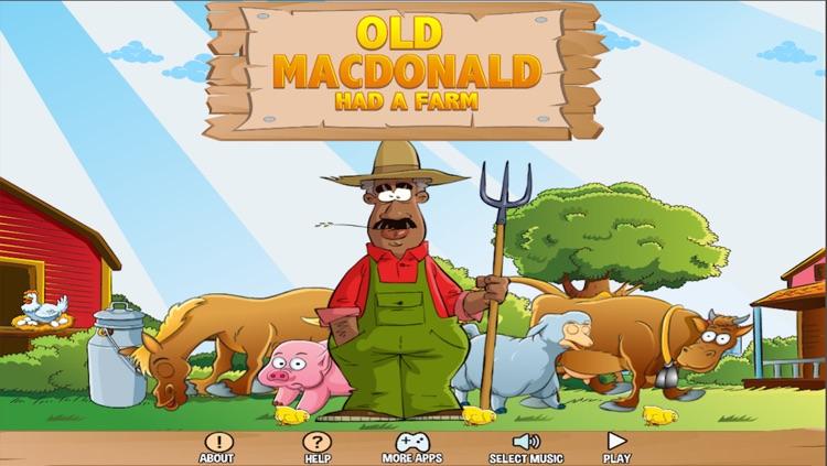 Old MacDonald Had a Farm (REMIXED)