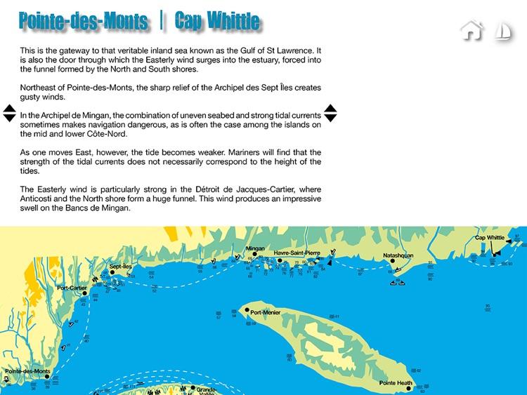 Saint Lawrence River Secrets screenshot-3