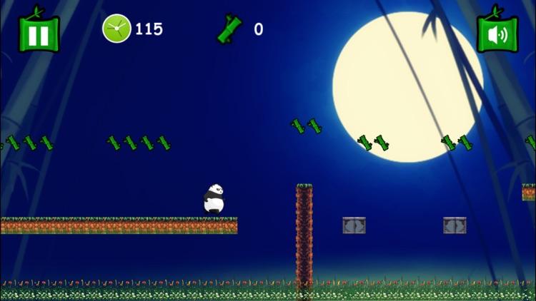 Panda Ninja Free screenshot-3
