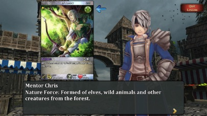 Epic Cards Battle(TCG)Captura de pantalla de4