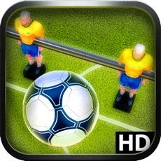 Activities of Foosball Cup