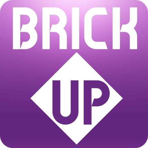 Brickk Up