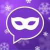 Секретный чат - анонимный месенджер. Общайся с друзьями под маской!