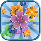 Flower Garden Match 3 Board Game icon