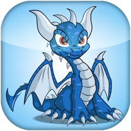 Adventures of the Blue Dragon : Village Bomber - Free