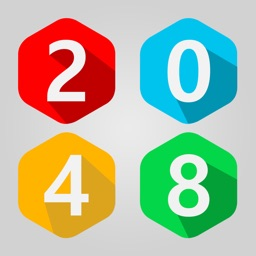 2048 Puzzle Game - Image Edition