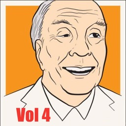 Jorge Luis Borges Collection Volume 4