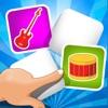 点击获取A Matching Game for Children: Learning with Musical Instruments
