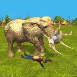 Elephant Simulator Unlimited Pro