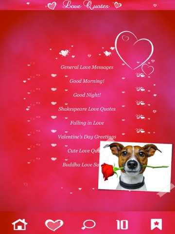 Love Quotes Sayings For Everyday Life Valentine S Day App