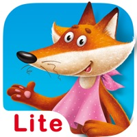 Codes for Fairy tales for children: Fox and Stork. Lite Hack