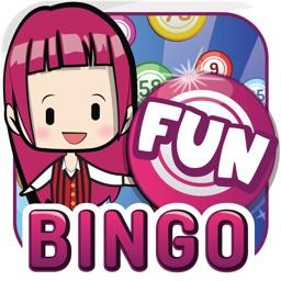 Bingo Fun - FREE Bingo!