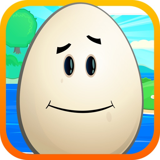 Egg Drop Run icon