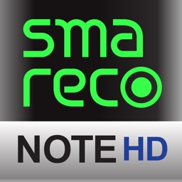 Smareco NOTE for iPad