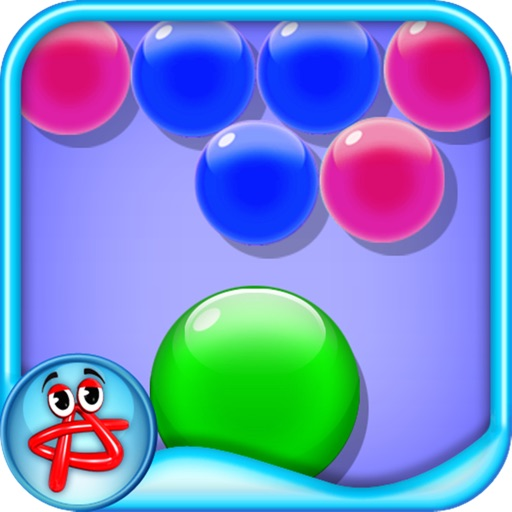 Bubblez: Bubble Defense Full