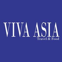 Viva Asia Travel & Food Magazine