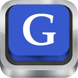 goWriter - Word Processor & Rich Text Document Editor for Google Docs, Google Drive