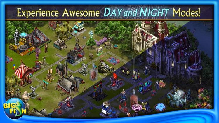 Dark Manor: A Hidden Object Mystery. screenshot-3