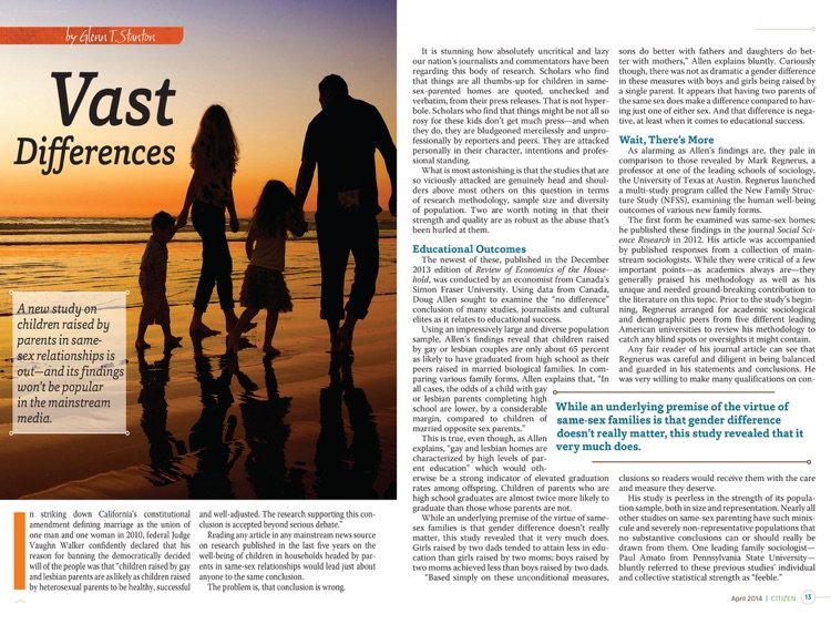 Citizen Magazine screenshot-3