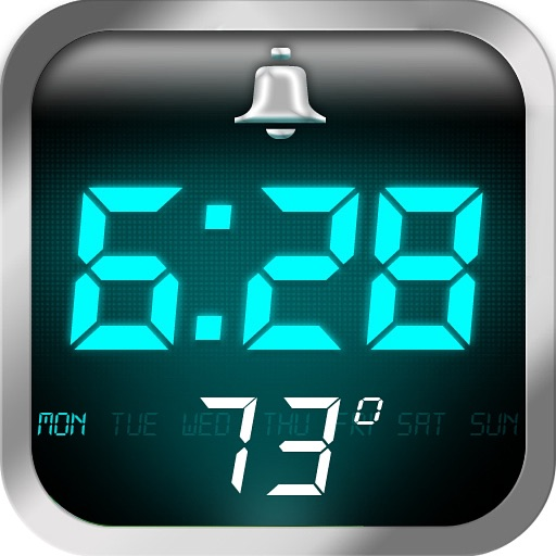 Alarm Clock - Best Alarm Clock Free