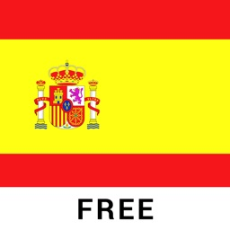 Learn Spanish (FREE) by Radiolingo - Listen to native speakers on the radio to learn and improve vocabulary, verbs and grammar
