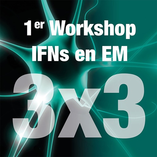 WORKSHOP 3x3 IFNs en EM icon