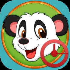 Activities of Timer for Kids - visual countdown for preschool children!