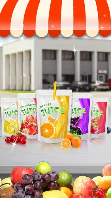 Juicy Fruit Drink Maker - Free Food Cooking Gameのおすすめ画像1