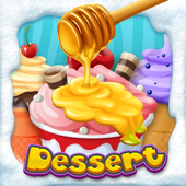 A+ Chilly Dessert Maker & Sweet Ice Cream Creator - Cone, Sundae, & Sandwich