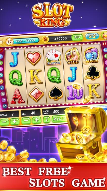Slots Machines Free screenshot-3