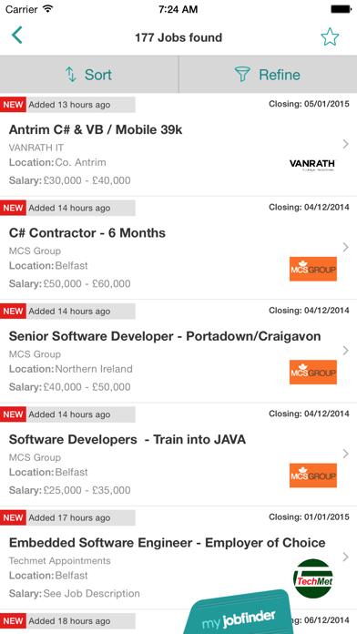 nijobfinder.co.uk screenshot two