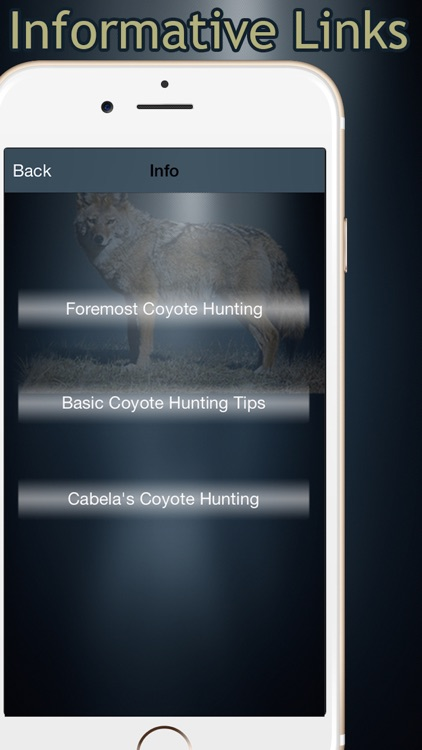 Pro Varmint Calls & Calling Sequences screenshot-4